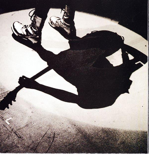 Depeche Mode Quot Songs Of Faith And Devotion Live Quot 1993