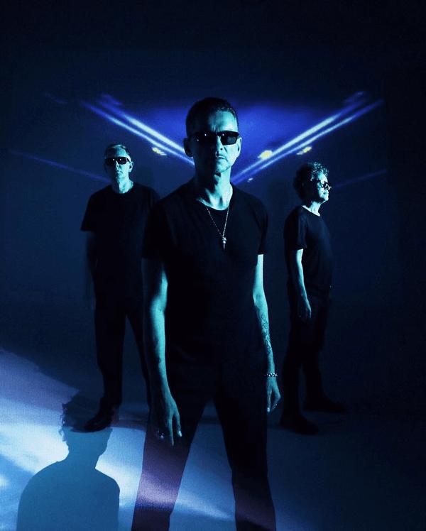 depeche mode heroes