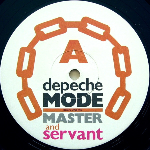 Master & Servant* Master And Servant - Phase The Face / Dreaming