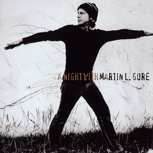 A Night With Martin Gore 2003 I'm gonna watch the blue birds fly over my shoulder i'm gonna watch them pass me by maybe when i'm older. www depmode com
