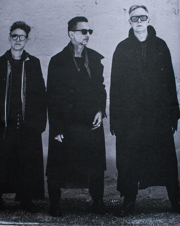depeche mode tour 2018