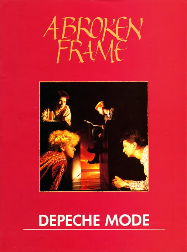 "Depeche Mode 1983 Depeche Mode ""The..."