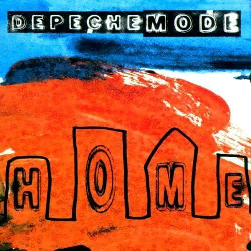 Depeche Mode Discography Singles